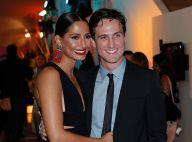 Camila Pitanga tem apoio do namorado em cenas quentes de 'Velho Chico':'Diálogo'