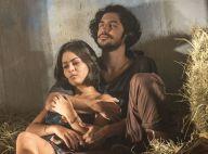 Novela 'Velho Chico': Olívia e Miguel passam a noite juntos. 'Não somos irmãos'