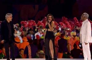 Olimpíada 2016: Anitta e mais famosos repercutem cerimônia de abertura na web