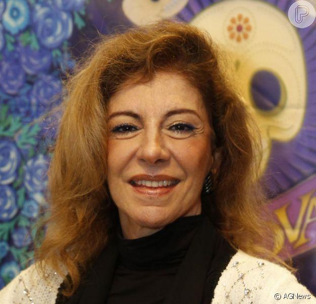 Marília Pêra deixou uma herança de R$ 40 milhões, diz a coluna 'Retratos da Vida', do jornal 'Extra', nesta segunda-feira, 8 de agosto de 2016