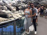 Kelly Key, grávida de 4 meses, não quer parto normal: 'Cesariana humanizada'