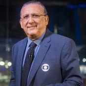 Após polêmica com Neymar, Galvão Bueno vibra vitória do Brasil: 'Dia de goleada'