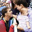 Em menos de três dias, o filho do medalista olímpico conquistou mais 200 mil novos internautas