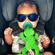 Boomer Robert Phelps, de 3 meses, filho de Michael Phelps com a modelo Nicole Johnson, já conquistou mais de 200 mil seguidores no Instagram. Boomer nasceu no dia  5 de maio de 2016 e inciou a conta na rede social um mês após seu nascimento