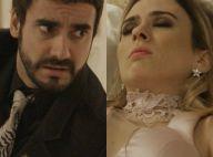'Haja Coração': Leozinho tenta matar Fedora com injeção, mas desiste do plano