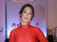 Giselle Itié não vai ter seu contrato de R$ 30 mil ao mês renovado com a Record