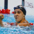 Joanna Maranhão foi alvo de ataques na web após ser eliminada na prova dos 200m borboleta na Olimpíada do Rio