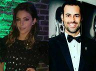 Carol Celico, ex de Kaká, e Eduardo Scarpa vivem romance: 'Estamos ficando'