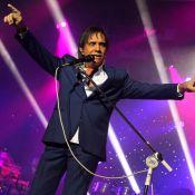 Show de Roberto Carlos em Cuba tem custo de R$ 12 milhões e público de 1 milhão