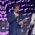 Roberto Carlos recebe cerca de R$ 1 milhão por cada apresentação