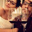 Paloma Bernardi e Thiago Martins vivem crise no namoro e arquiteta é pivô