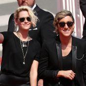 Kristen Stewart planeja casamento com a namorada, Alicia Cargile, diz revista
