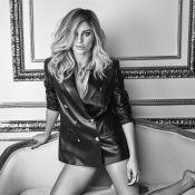 Grazi Massafera revela que adora cantar: 'Em casa, para Sofia. Coitada dela...'