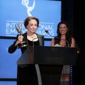 Fernanda Montenegro e 'Lado a Lado' vencem Emmy de melhor atriz e melhor novela