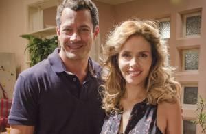 'Amor à Vida': Glauce será investigada pela morte da mulher de Bruno no parto