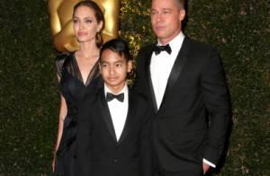 Angelina Jolie não comprou ilha de presente para Brad Pitt; paraíso está à venda
