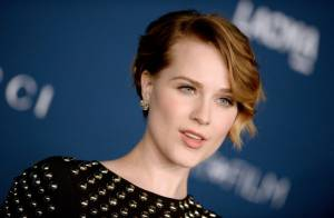 Evan Rachel Wood critica censura de cenas de sexo em filme: 'Desapontamento'