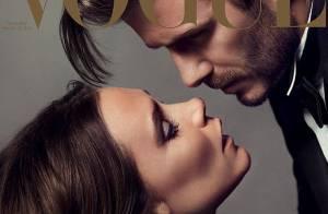 David Beckham e Victoria posam sexy e falam sobre casamento: 'Altos e baixos'