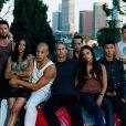 O primeiro filme da franquia 'Velozes e Furiosos' fez tanto sucesso que os executivos da Universal decidiram dar seguimento a trama. Ao todo, foram arrecadados  US$ 2,3 bilhões com seis longas da série