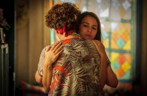 'Além do Horizonte': Fátima descobre que foi roubada pela irmã e sai de casa