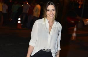 Cleo Pires revela o que não pode faltar para a virada do ano: uma calcinha nova