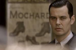 'Joia Rara': Manfred (Carmo Dalla Vecchia) tenta matar Franz (Bruno Gagliasso)