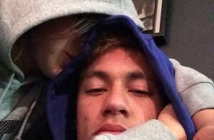 Bruna Marquezine sobre suposta crise no namoro com Neymar: 'Está tudo bem'