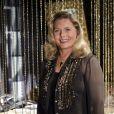 Vera Fischer foi Irina na novela 'Salve Jorge', seu mais recente trabalho na TV, exibido em 2012, pela Globo