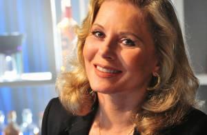 Vera Fischer faz dieta e exercícios para desfilar no Carnaval pela Beija-Flor