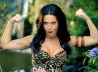 Katy Perry é primeira artista a ter sete músicas com quatro milhões de downloads