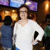 Longe das novelas há 7 anos, Joana Fomm celebra retorno à TV: 'Volta à vida'
