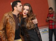 Casamento de Latino e Rayanne Morais para 500 convidados custará R$ 1,2 milhão