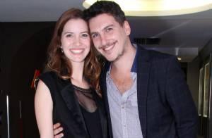 Nathalia Dill se casa em segredo com o escritor Caio Sóh: 'Queremos festa'