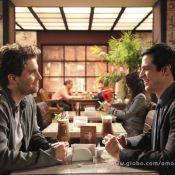 Thiago Fragoso torce para Niko e Félix juntos em 'Amor à Vida': 'Redenção'