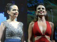 Paula Fernandes é desmentida por soprano após polêmica com Bocelli:'Dueto são 2'