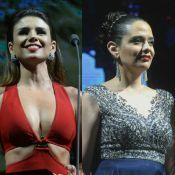 Paula Fernandes reafirma após polêmica em show de Bocelli: 'Soprano faria agudo'