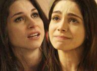 'Haja Coração': Carmela assume que causou acidente de Shirlei. 'Devia morrer'