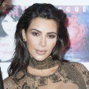 Kim Kardashian desembolsa R$ 318 mil em quarto do pânico nos EUA após assalto