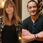 Leticia Birkheuer termina namoro com Allan Souza Lima:'Trabalhar junto é melhor'