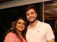 Preta Gil enfrenta crise no casamento e desabafa com Ivete Sangalo, diz jornal