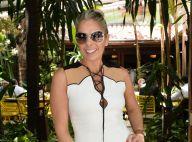 Adriane Galisteu alfineta Xuxa: 'Gosto de agregar, que pena que ela não'