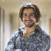 Mariano é medicado com morfina após acidente no 'Saltibum': 'Ele quer trabalhar'