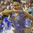 Gracyanne Barbosa vai desfilar como musa da Portela no Carnaval 2017