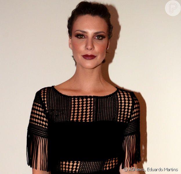 Camila Rodrigues foi confirmada como protagonista da novela bíblica 'O Apocalipse', da Record
