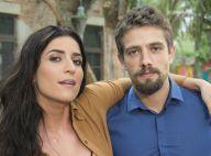 'Sol Nascente': Carol exige R$2 milhões de Cesar por golpe da barriga em Mario