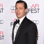 Brad Pitt atrasa divórcio com Angelina Jolie para evitar traumas aos filhos