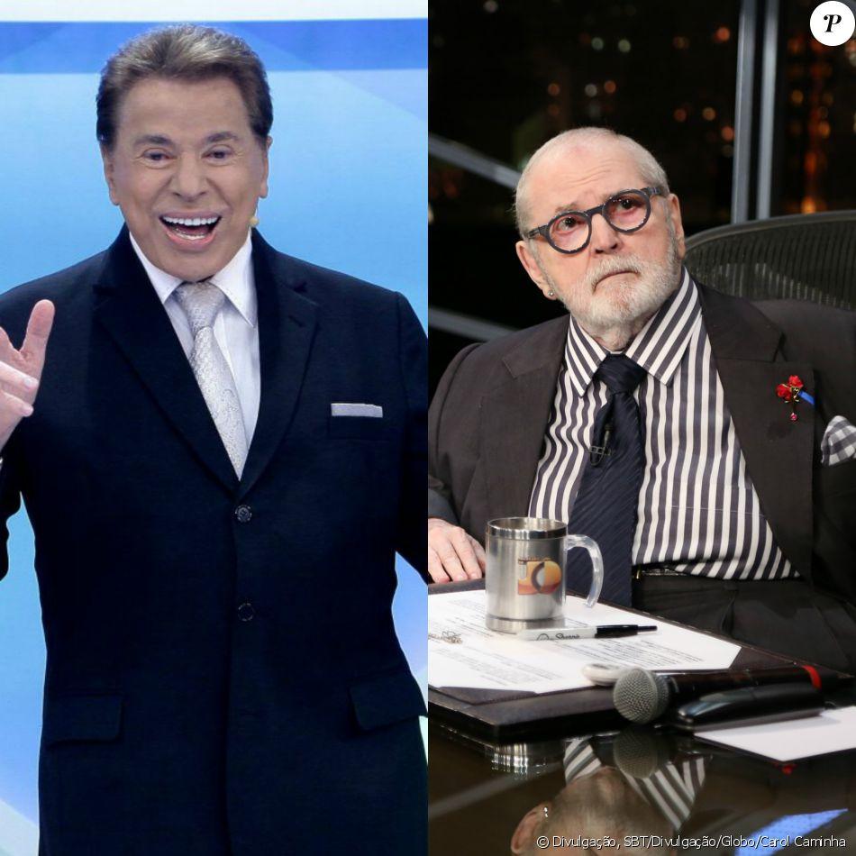 A assessoria do canal de Silvio Santos desconhece a informação