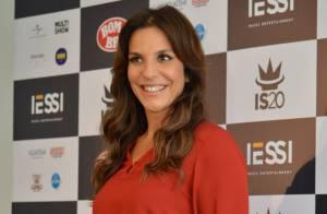Ivete Sangalo fecha contrato de R$ 6 milhões para campanha publicitária