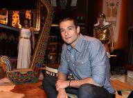 Sergio Marone negocia programa de TV no Chile após a novela 'Os Dez Mandamentos'