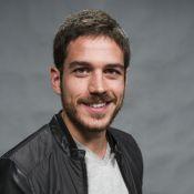 Marco Pigossi aprende a dirigir caminhão para atuar na novela 'À Flor da Pele'